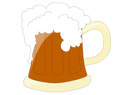 beer cartoon root beer mug clip art at clker com vector clip art online