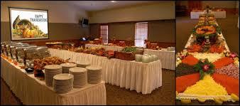 thanksgiving buffet the retreat at artesian lakes