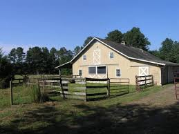 gorgeous horse farm with dazzling amenities and home close to