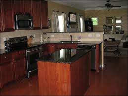 kitchen white kitchen cabinets with dark floors paint colors for