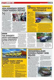 nissan finance mt haryono otomotif magazine ed 05 2016 scoop