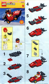 lego police jeep instructions 94 best lego cars images on pinterest lego instructions lego