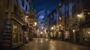 halloween horror nights harry potter bill and ted are leaving universal orlando but will potter move
