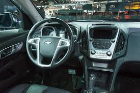 2006 Chevy Equinox Interior How Much Has The 2016 Chevy Equinox Really Changed 28 Photos