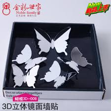 online get cheap paper butterfly wall decor aliexpress com