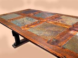 tile top dining room tables learn how to build a tile top provence outdoor dining table free