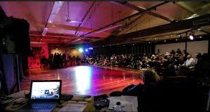corporate function venue hire in brisbane cupo creative warehouse