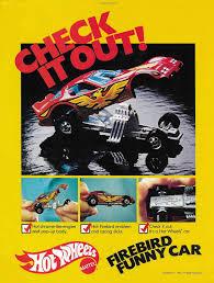 car advertisement wheels firebird funny car advertisement from muppet magazine