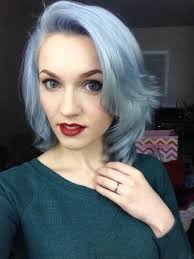 gray hair color trend 2015 subtle silver hair color trend for 2016 2017 haircuts