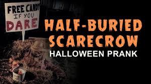 Halloween Scare Pranks 2013 by Pettypranks Prankcartel