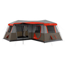 Canopy For Sale Walmart by Ozark Trail 16x16 Instant Cabin Tent Sleeps 12 Walmart Com