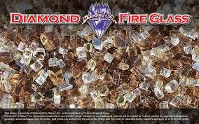 Fire Pit Crystals by Montecito Premxied Fire Pit Glass Crystals