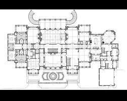georgian mansion floor plans georgian house floor plans home design