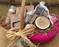chemo gift basket cancer gift basket etsy