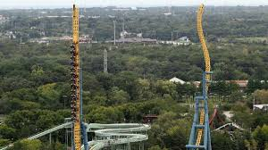 Six Flags Agawam Hours All 16 Six Flags Parks In The U S Ranked The Manual