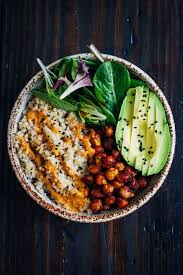18 best bowls images on pinterest healthy dinners healthy food