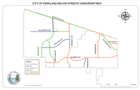 City Of Miami Zoning Map by Static Maps Parkland Fl