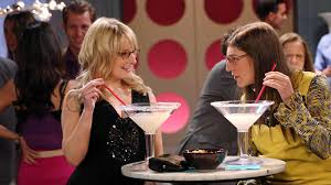 the big bang theory thanksgiving co starring alcohol why there u0027s more drinking on tv