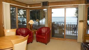 sea villas private lodging lutsen resort