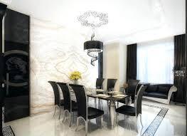 Minimalist Modern 83 Dining Room Design Ideas Round Table Cool Room Room Dining Room