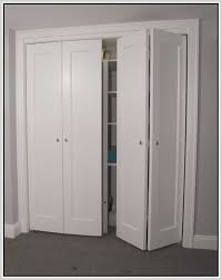 narrow closet doors choice image doors design ideas