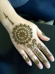afshan m henna tattoo artists