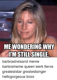 Barbra Streisand Meme - 25 best memes about giving relationship advice giving