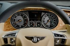 bentley interior 2017 car picker bentley flying spur interior images