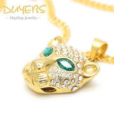 aliexpress buy nyuk gold rings bling gem online get cheap hiphop animal aliexpress alibaba