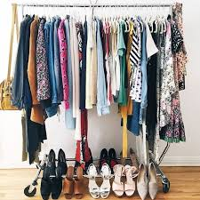 Wardrobe Organization The Best Closet Organization Tips From Real Women Whowhatwear