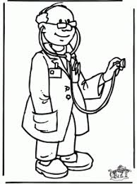 doctors hospital for coloring pages education doctor coloring