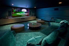Home Theater Room Decor Design 25 Inspirational Modern Home Movie Theater Design Ideas