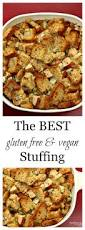 gluten free stuffing recipe for thanksgiving the best gluten free and vegan stuffing pink fortitude llc