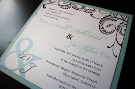 How To Make Your Own Wedding Invitations 20 Contemporary Wedding Invitation Examples Bonfx