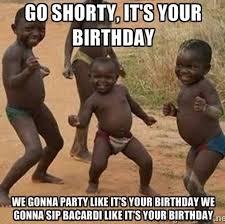 Funny Birthday Memes Tumblr - funny happy birthday memes for guys kids sister husband