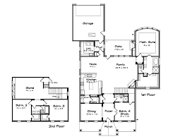 kitchen house plans amazing house plans with large family rooms contemporary ideas