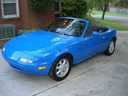 about mazda cars yes they u0027re awfully close to bmw u0027s yas marina blue but i have to