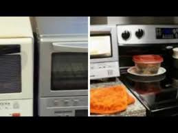 Panasonic Toaster Oven Reviews Panasonic Flash Xpress Toaster Oven Youtube