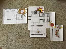 dungeon map lost temple of pelor imgur