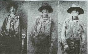another billy the kid