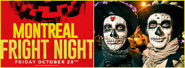 new city gas halloween montreal fright night 2016 montreal s official halloween mega