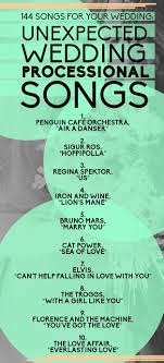songs played at weddings 144 swoon worthy songs for every part of your wedding day songs