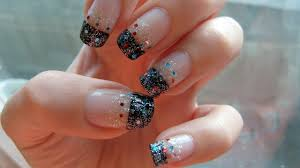 new years eve nail art designs gallery nail art designs