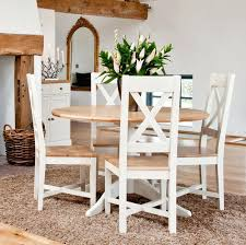 round country dining table country kitchen table and chairs thegoodcheer co