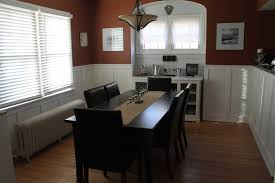 the best simple dining room ideas amaza design astonishing dining room ideas and wainscoting design with traditional expanding black wood dining table design and