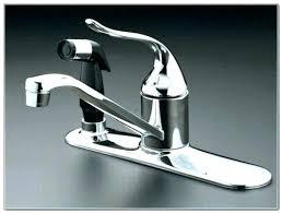 delta kitchen faucet with sprayer kitchen faucet sprayer attachment image of kitchen faucet with