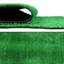 oz crazy mall 20 sqm artificial grass synthetic turf plastic
