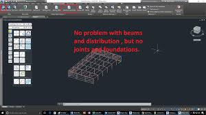 solved error import robot structural to advance steel autodesk