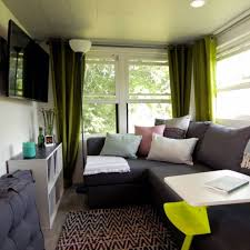 Best  Tiny House Nation Ideas On Pinterest Mini Homes Mini - Decorating ideas for small living room