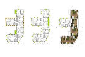 Police Station Floor Plan Nrja Proposes To Renovate Historic Latvian Police Station With Pop
